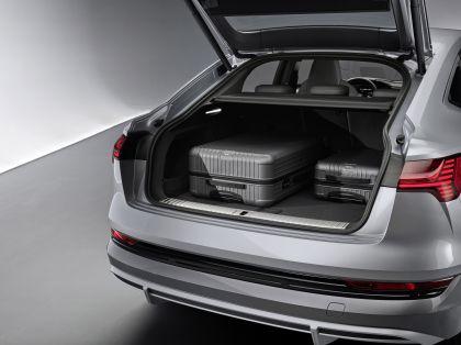 2020 Audi e-Tron Sportback 43
