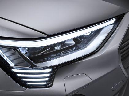 2020 Audi e-Tron Sportback 45
