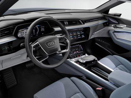 2020 Audi e-Tron Sportback 48