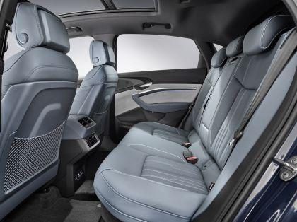 2020 Audi e-Tron Sportback 50
