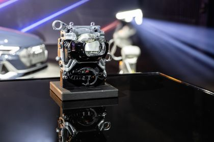 2020 Audi e-Tron Sportback 51