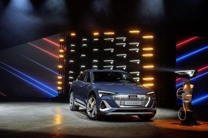 2020 Audi e-Tron Sportback 57