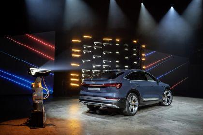 2020 Audi e-Tron Sportback 60