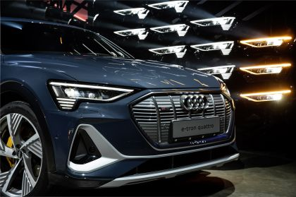 2020 Audi e-Tron Sportback 63