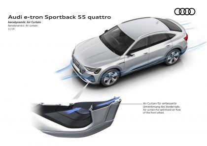 2020 Audi e-Tron Sportback 71