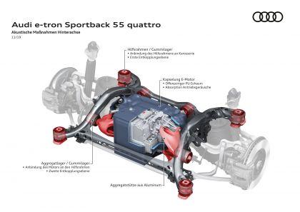 2020 Audi e-Tron Sportback 78