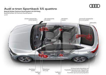 2020 Audi e-Tron Sportback 81