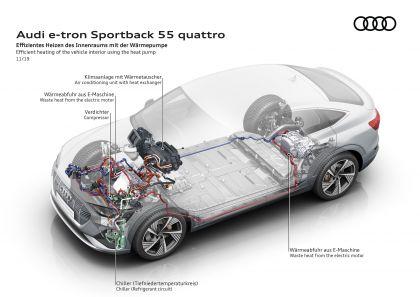 2020 Audi e-Tron Sportback 92