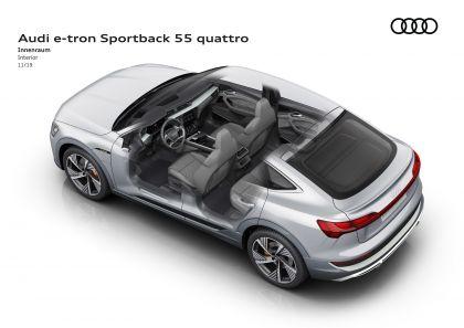 2020 Audi e-Tron Sportback 101