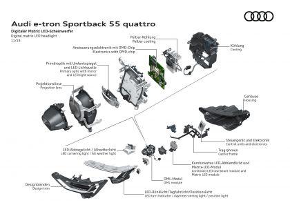 2020 Audi e-Tron Sportback 102
