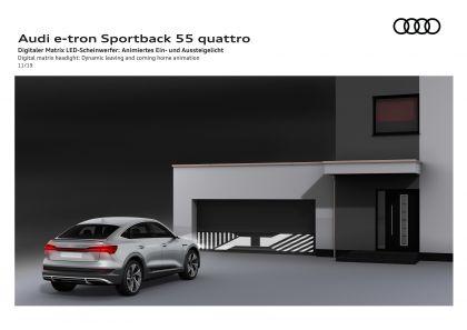 2020 Audi e-Tron Sportback 106