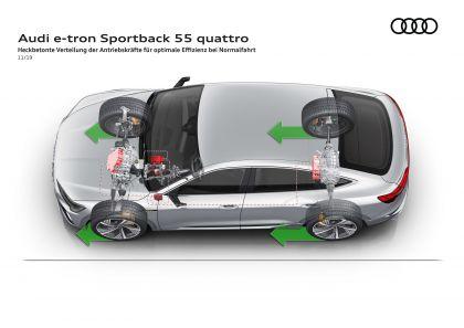 2020 Audi e-Tron Sportback 109
