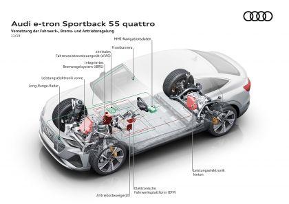 2020 Audi e-Tron Sportback 117
