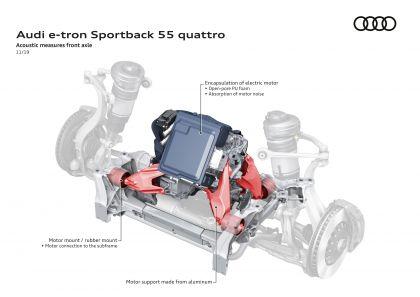 2020 Audi e-Tron Sportback 130