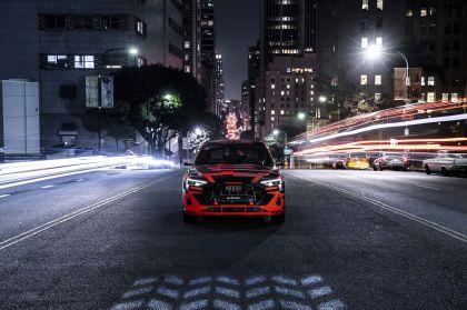 2020 Audi e-Tron Sportback 153