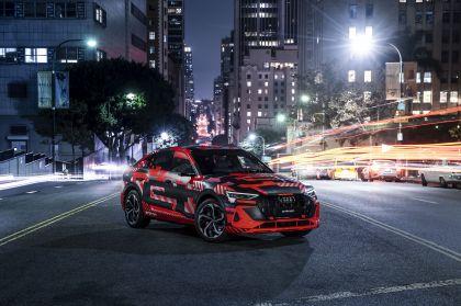 2020 Audi e-Tron Sportback 154