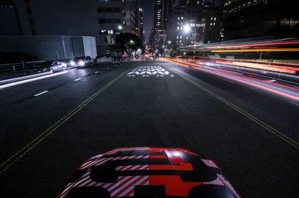 2020 Audi e-Tron Sportback 155