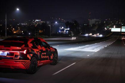 2020 Audi e-Tron Sportback 158
