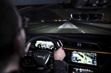 2020 Audi e-Tron Sportback 168