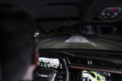 2020 Audi e-Tron Sportback 169