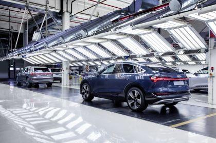 2020 Audi e-Tron Sportback 179