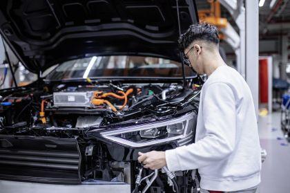 2020 Audi e-Tron Sportback 181