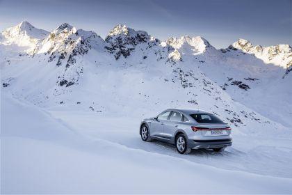 2020 Audi e-Tron Sportback 185