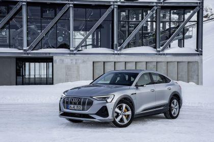 2020 Audi e-Tron Sportback 191