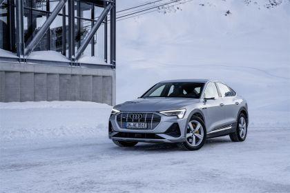 2020 Audi e-Tron Sportback 192