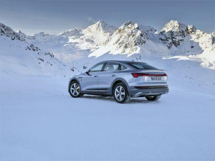 2020 Audi e-Tron Sportback 195