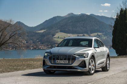 2020 Audi e-Tron Sportback 198