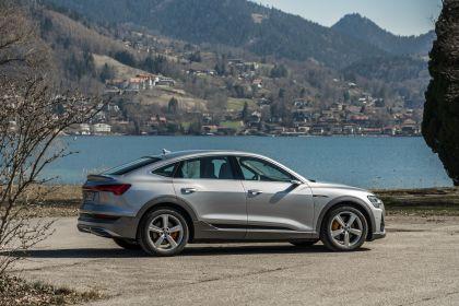 2020 Audi e-Tron Sportback 201