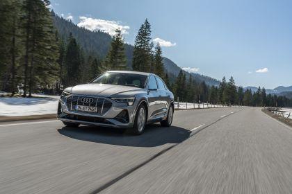 2020 Audi e-Tron Sportback 202