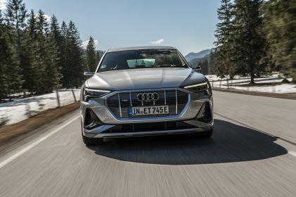2020 Audi e-Tron Sportback 203