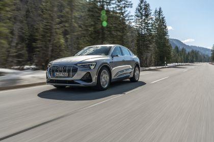 2020 Audi e-Tron Sportback 204