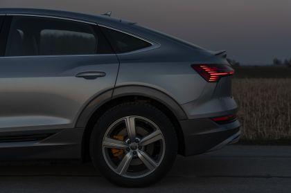 2020 Audi e-Tron Sportback 208