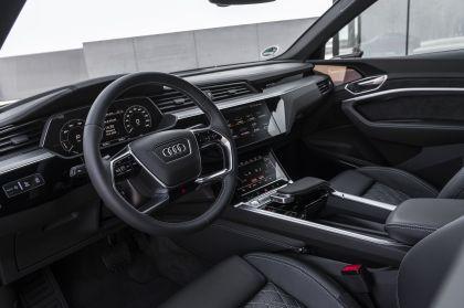 2020 Audi e-Tron Sportback 210