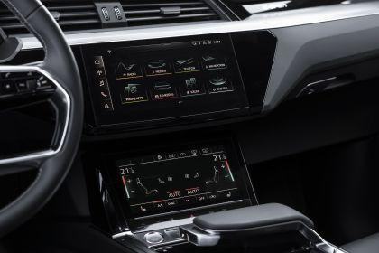 2020 Audi e-Tron Sportback 211