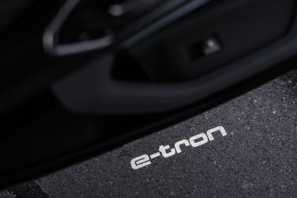 2020 Audi e-Tron Sportback 213