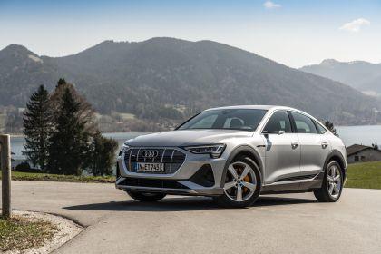 2020 Audi e-Tron Sportback 216