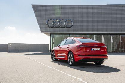 2020 Audi e-Tron Sportback 219