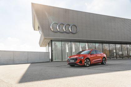 2020 Audi e-Tron Sportback 220