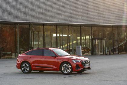 2020 Audi e-Tron Sportback 222
