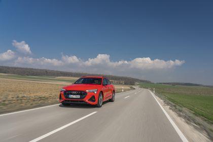 2020 Audi e-Tron Sportback 224
