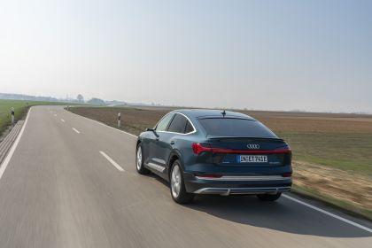 2020 Audi e-Tron Sportback 237