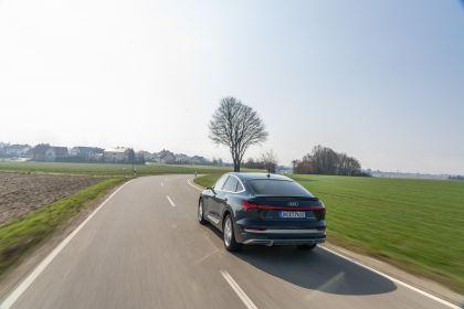 2020 Audi e-Tron Sportback 239