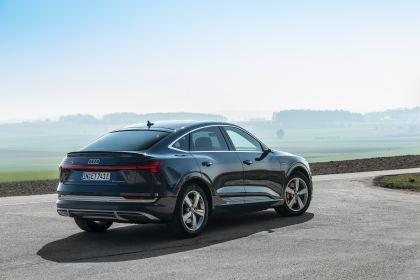 2020 Audi e-Tron Sportback 241