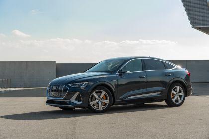 2020 Audi e-Tron Sportback 243