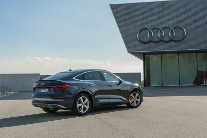 2020 Audi e-Tron Sportback 244