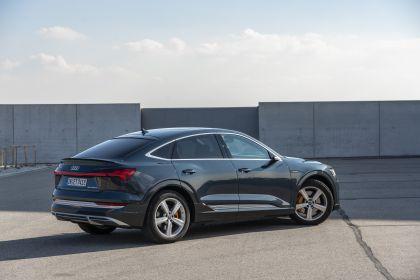 2020 Audi e-Tron Sportback 245